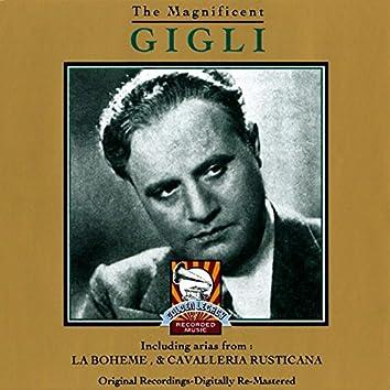 The Magnificent Gigli