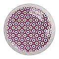 Abstracte cirkel, moderne minimalistische afdrukken kast…
