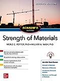 Schaum's Outline of Strength of Materials, Seventh Edition (Schaum's Outlines)
