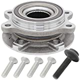 [1-Pack] BR930817K FRONT Wheel Hub Bearing Assembly, Premium Pre-Assembled 513301 Compatible With...