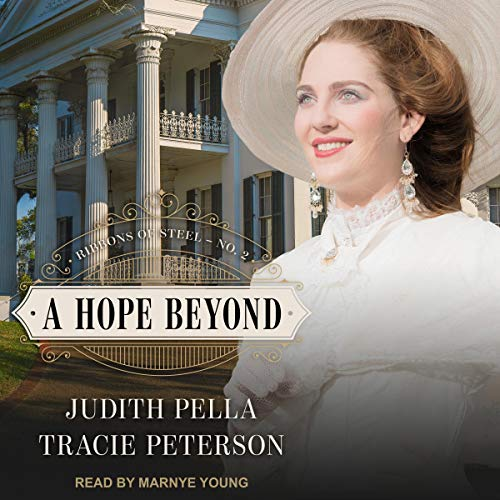 A Hope Beyond audiobook cover art