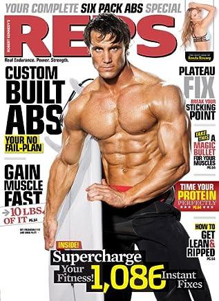 Amazon com: Discount Magazines: Men - Health, Fitness