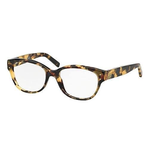 fb6ce3fc4af Tory Burch Women s TY2040 Eyeglasses