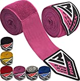 Best RDX Hand Wraps - RDX Boxing Hand Wraps Inner Gloves, 4.5 Meter Review