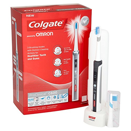 Colgate ProClinical C600