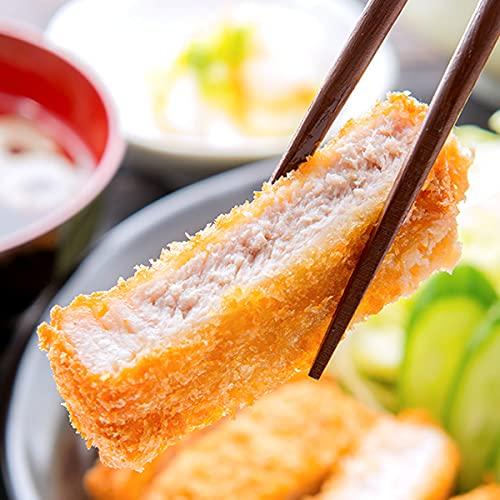 北海道産 豚肉 知床ポーク ロースセット (とんかつ用 100g×5枚/すき焼き用 500g) ロース 人気 北海道 ギフト 肉の山本 お取り寄せ