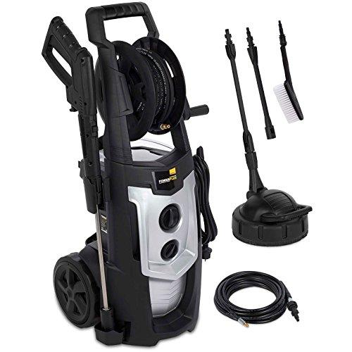 POWERPLUS POWXG90425 - Hidrolimpiadora 2500w