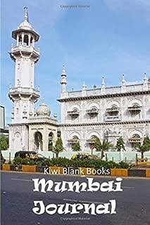 Mumbai Journal (Kiwi World Journals)