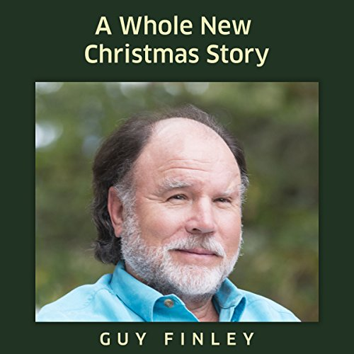 A Whole New Christmas Story audiobook cover art