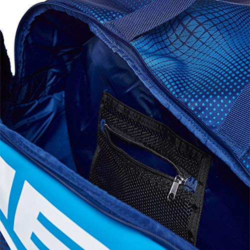 HEAD Tour Team Tennis Racket Bag, 9 Racket Supercombi, Navy/Blue