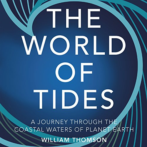 The World of Tides audiobook cover art