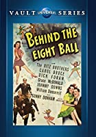 Behind the Eight Ball / [DVD] [Import]