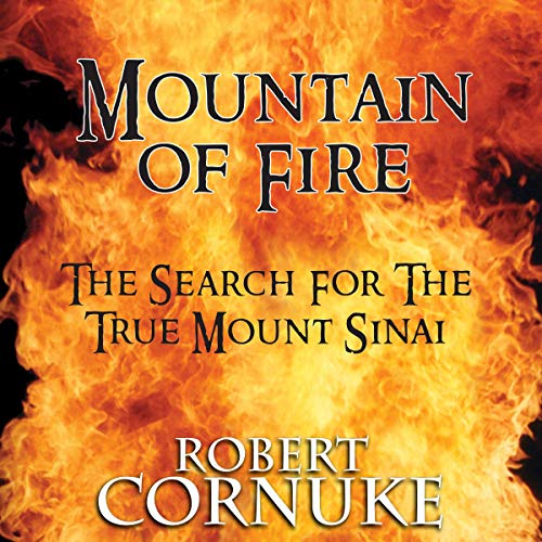Mountain of Fire cover art