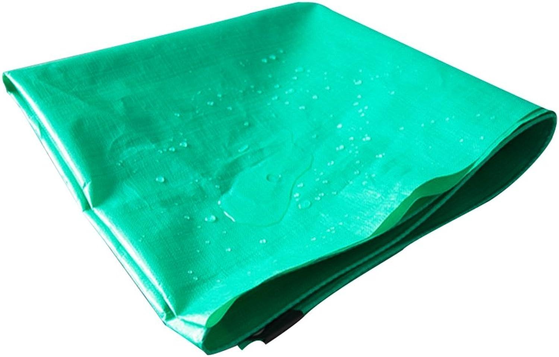 DYFYMXOutdoor Ausrüstung Grüne Plane, Auto rearproof shed Tuch Sonnenschutzmittel Frostschutzmittel Frostschutzmittel Frostschutzmittel Kunststoff Öldecke Antioxidation @ B07JHQM3ZF  Keine Begrenzung zu üben 6b7a75