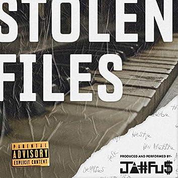 Stolen Files