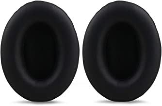 Earpad for Beats Studio 1.0 (1st Gen) Headphone, Replacement Ear Pad/Ear Cushion/Ear Cups/Ear Cover/Earpads Repair Parts for Monster Beats by Dr.Dre Studio 1.0 Headset,Black
