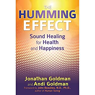 The Humming Effect audiobook cover art