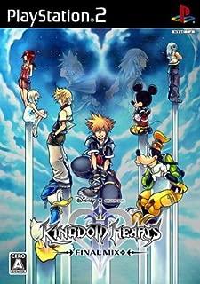 Kingdom Hearts II Final Mix+ [Japan Import]