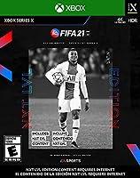 FIFA 21 NEXT LEVEL (輸入版:北米) - Xbox Series X