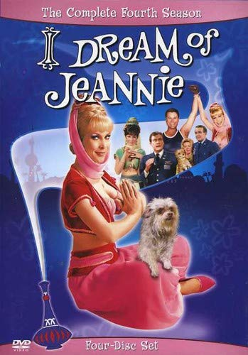 I Dream Of Jeannie - Series 4