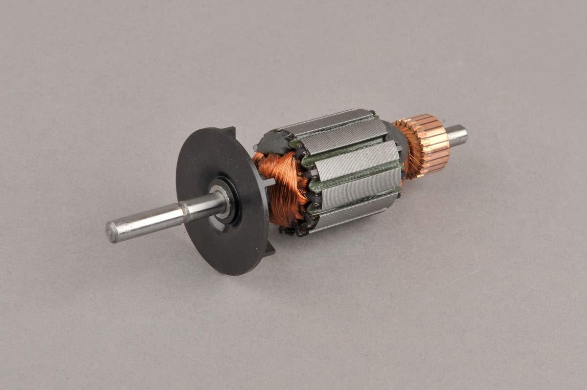 Rotor del Motor Electrico KN-4BS 80W para Máquina de Coser: Amazon ...