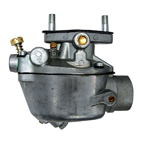 312954 One New Carburetor w/Marvel Schebler Design Made to Fit Ford Tractor...