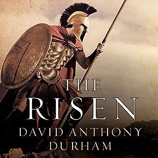 The Risen cover art