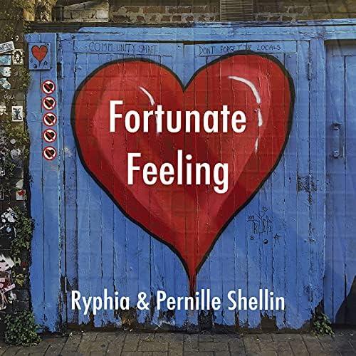 Ryphia & Pernille Shellin