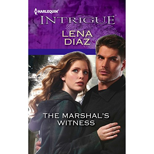 The Marshal's Witness cover art