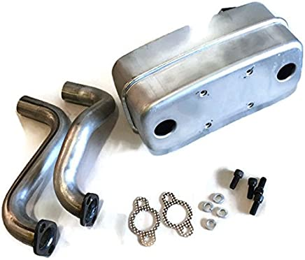 Amazon com: Kohler - Mufflers / Lawn Mower Replacement Parts