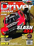 RC Driver -- August 2015