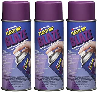 pure purple plasti dip