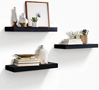 Ahdecor Floating Wall Mounted Shelves