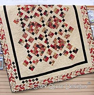 meditation quilt pattern