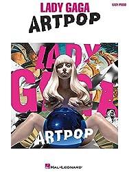 Lady Gaga: Artpop Easy Piano