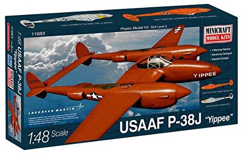 Minicraft Models Dempsey Designs Morceau modèles Echelle 1 : 48 \