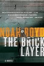 The Bricklayer: A Novel (Steve Vail Novels Book 1)