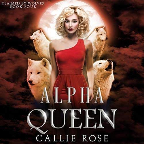 Alpha Queen cover art