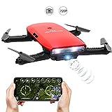 Drone Droni con Macchina Fotografica-GoolRC T47 Drion di Controllo Motionalmente...