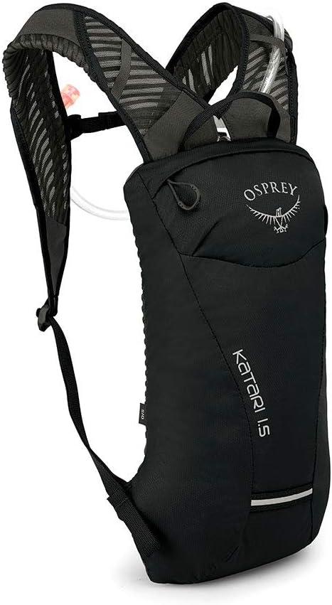 Osprey Katari 1.5 Mens Hydration Pack with 1.5L Hydraulics/™ LT Reservoir