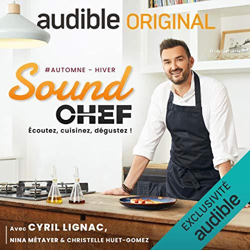 Couverture de Sound Chef - Saison Automne-Hiver