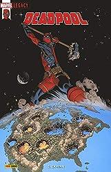 Marvel Legacy - Deadpool n°5 de Gerry Duggan