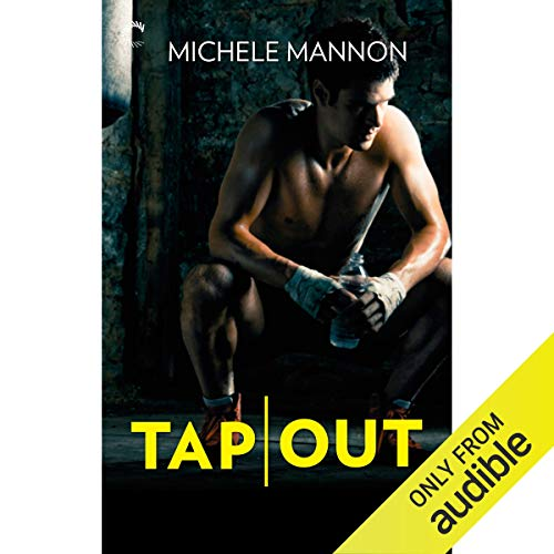 Tap Out audiobook cover art