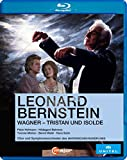 Wagner, R.: Tristan und Isolde [Opera] (Semi-Staged Performance, 1981) (Blu-ray, HD) [Blu-ray]