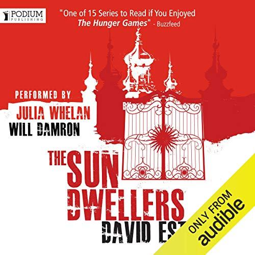 The Sun Dwellers Titelbild