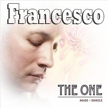 THE ONE - MAXI SINGLE