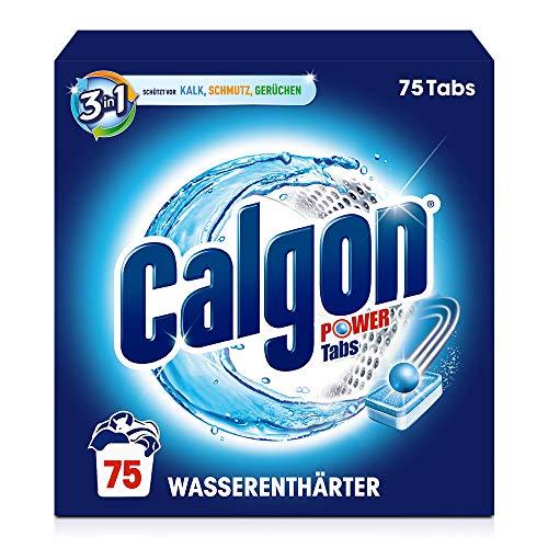 Reckitt Benckiser -  Calgon 3in1 Power