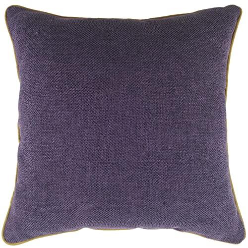 Almohada, Almohada de Diseño Ergonómico, Adecuada para Todos los Durmientes -púrpura_40x60cm
