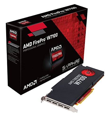 FirePro W7100 8GB AMD FirePro W7100 8GB