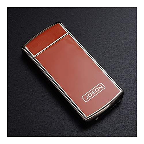 YUHUII Sigarettenaansteker Elektronische Display Frequentie USB Arc Plasma Aanstekers Oplaadbare Winddichte High-end Geen Gas Opladen Sigarettenaansteker